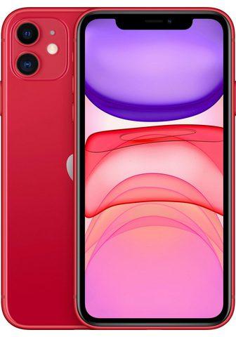 IPhone 11 смартфон (155 cm / 61 Zoll 2...