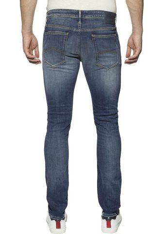 TOMMY джинсы джинсы »SKINNY SIMO...
