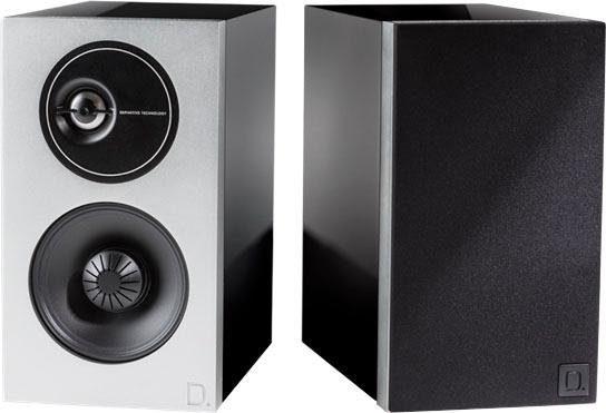 Definitive Technology D7 Stereo Regal-Lautsprecher