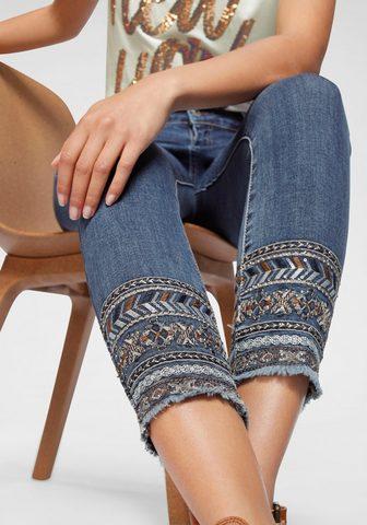 HaILY?S 7/8 джинсы »ALLIE«...