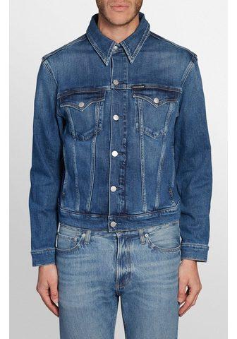 Calvin KLEIN джинсы Джинсовый жакет &r...