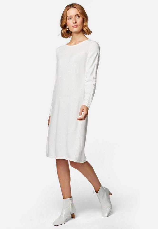 hot sale online b2c67 84c35 Mavi A-Linien-Kleid »KNIT DRESS« Langarmkleid | OTTO