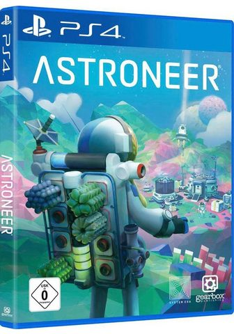 GEARBOX PUBLISHING Astroneer PlayStation 4