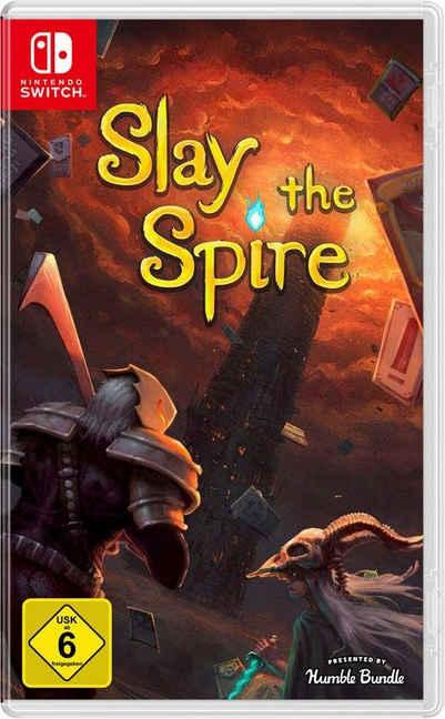 Slay the Spire Nintendo Switch