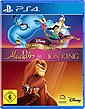 Aladdin and The Lion King PlayStation 4, Bild 1