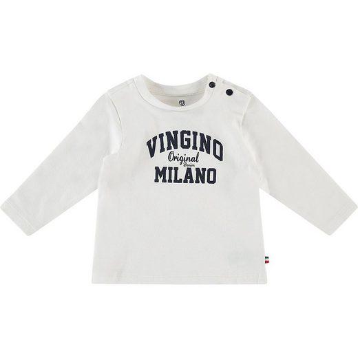 Vingino Langarmshirt »Baby Langarmshirt für Jungen«