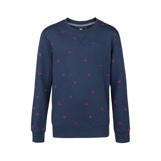 WE Fashion Sweatshirt SPACEY für Jungen