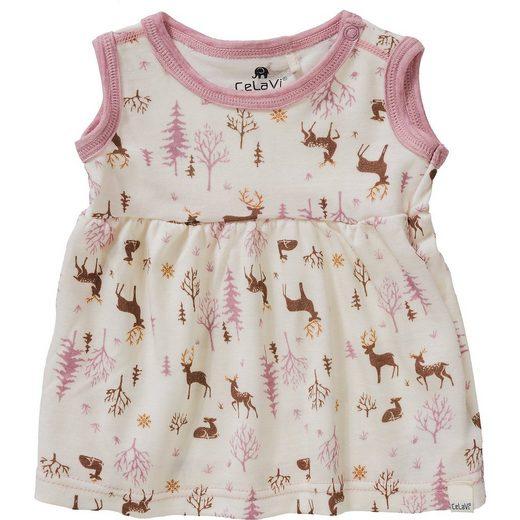 CeLaVi Baby Kleid