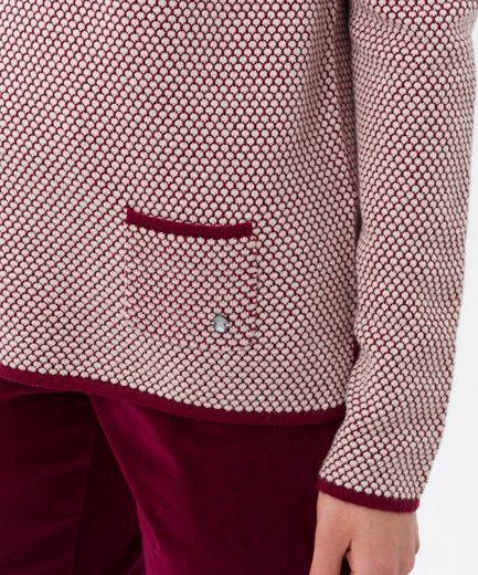 Brax Strickpullover »Style Lisa«