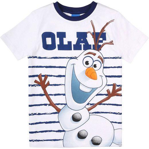 Disney Die Eiskönigin T-Shirt für Jungen