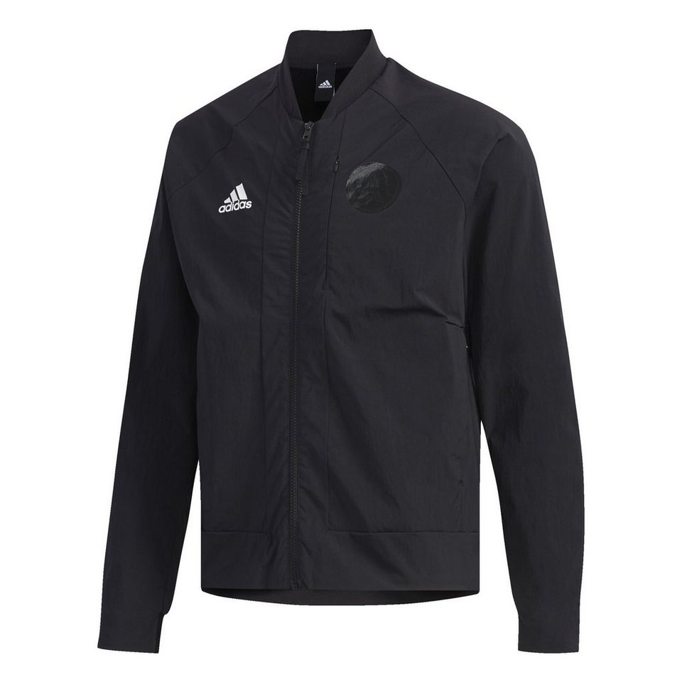 adidas performance bomberjacke bomberjacke vrct otto. Black Bedroom Furniture Sets. Home Design Ideas
