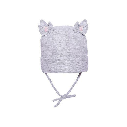 Sterntaler® Baby Knotenmütze für Mädchen