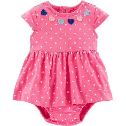 Carter`s Kinder Jerseykleid