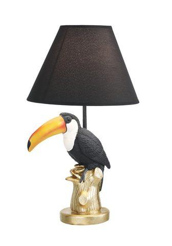 KARE Design лампа настольная с Tukan на Ast...