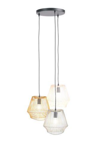 KARE Design светильник подвесной с 3 Schirm...