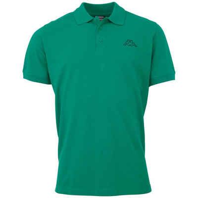 Kappa Poloshirt »PELEOT NC« in großen Größen erhältlich