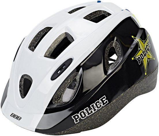 BBB Fahrradhelm »Boogy BHE-37 Helm Kinder«
