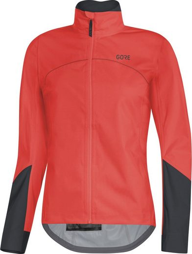 GORE® Wear Radjacke »C5 Gore-Tex Active Jacket Damen«