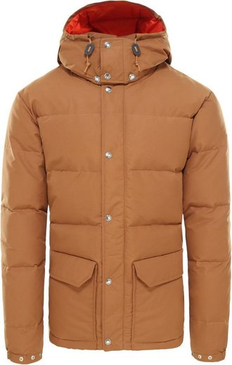 The North Face Outdoorjacke »Sierra Daunenjacke Herren«