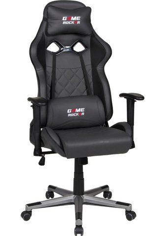 DUO COLLECTION Dvi Collection Žaidimų Chair