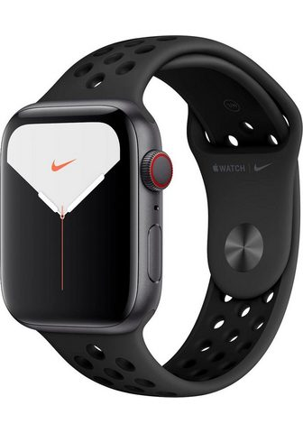 APPLE Series 5 Nike GPS + Cellular Aluminium...
