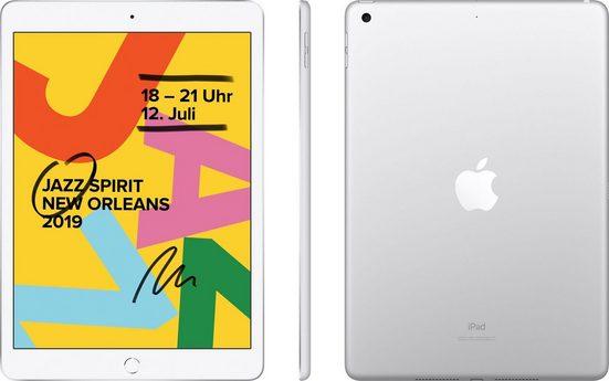 "Apple 10.2 iPad Wi-Fi 32GB (2019) Tablet (10,2"", 32 GB, iPadOS)"