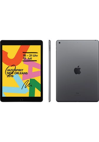 »10.2 iPad Wi-Fi 128GB (2019)&la...
