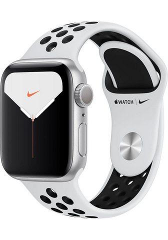 Series 5 Nike GPS Aluminiumgehäus...