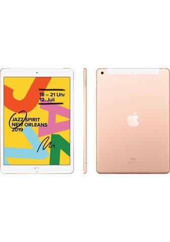 APPLE »10.2 iPad Wi-Fi Cellular (2019)« Plan...