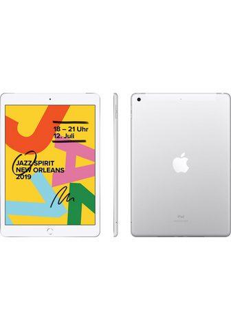 APPLE »10.2 iPad Wi-Fi Cellular 32GB (2019)«...