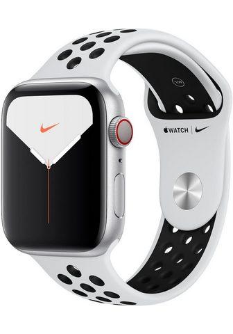 APPLE Series 5 Nike GPS + Cellular Aluminium...