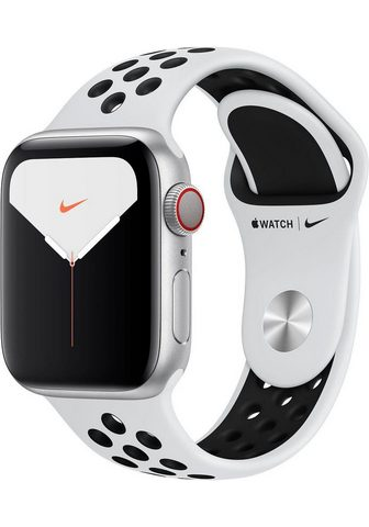 Series 5 Nike GPS + Cellular Aluminium...