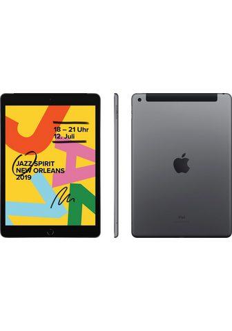»10.2 iPad Wi-Fi Cellular 32GB (...