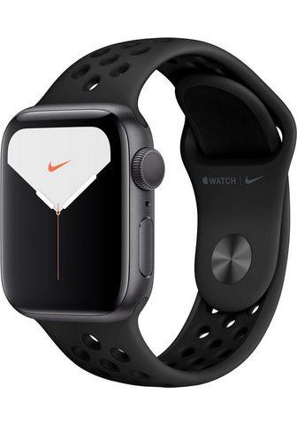 APPLE Series 5 Nike GPS Aluminiumgehäuse su ...