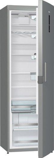 GORENJE Kühlschrank R 6193 LX, 185 cm hoch, 60 cm breit