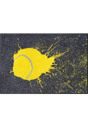 WASH+DRY BY KLEEN-TEX Коврик для входной двери »Tennis...