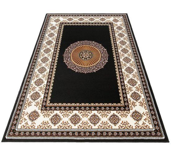 Teppich »Shari«, DELAVITA, rechteckig, Höhe 7 mm, Orient - Dekor