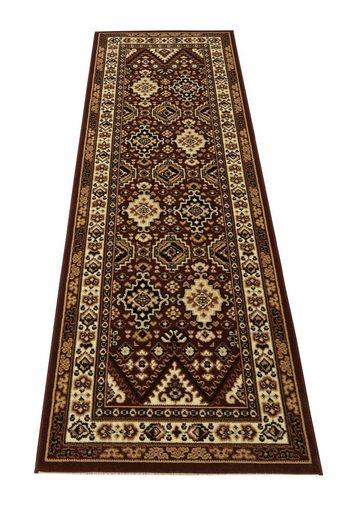 Läufer »Diantha«, my home, rechteckig, Höhe 9 mm, Orient - Dekor