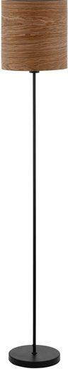 EGLO Stehlampe »CANNAFESCA«, 1-flammig