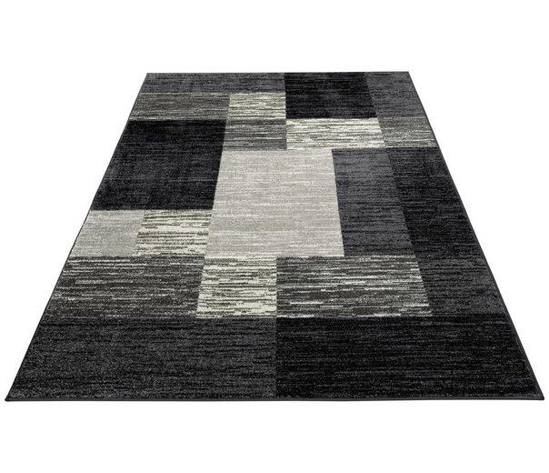 Teppich »Melvin«, my home, rechteckig, Höhe 8 mm