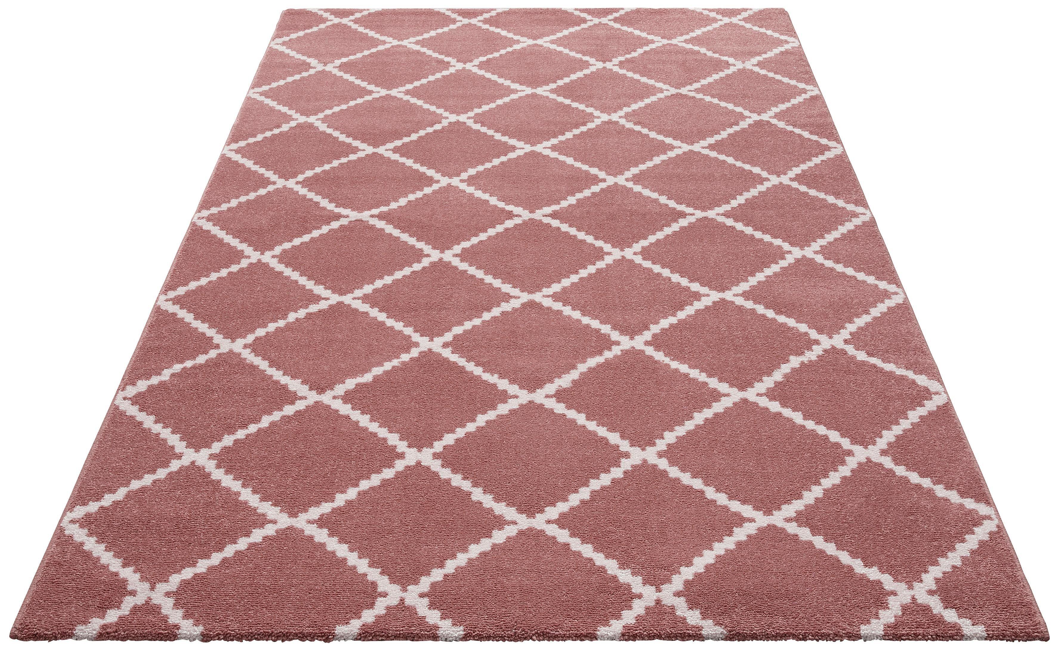 Teppich »Sakura«, Guido Maria Kretschmer Home&Living