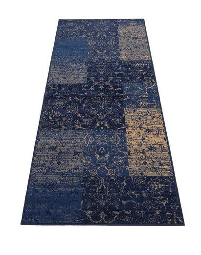 Teppich »Bennet«, my home, rechteckig, Höhe 7 mm