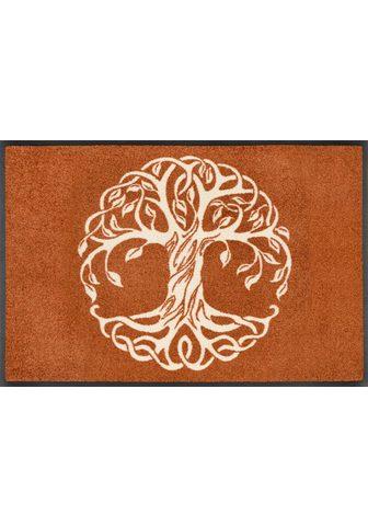 WASH+DRY BY KLEEN-TEX Коврик для входной двери »Tree o...