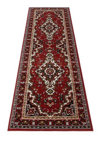 Läufer »Ali«, DELAVITA, rechteckig, Höhe 7 mm, Orient - Dekor