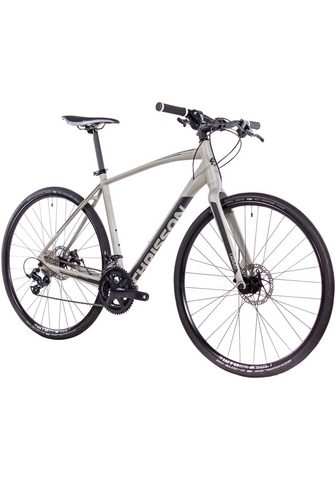 CHRISSON Велосипед »Gravel Urban два 18G&...