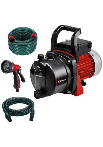 EINHELL Gartenpumpen-Set »GC-GP 6538 Set/I« 3....