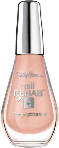 Sally Hansen Nagelhautpflege »Nail Rehab«
