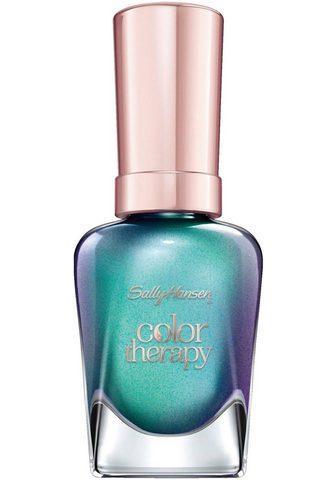 "SALLY HANSEN Лак для ногтей ""Color Therapy&quo..."