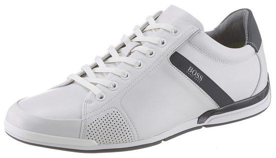 Boss Sneaker mit dezentem Markendruck