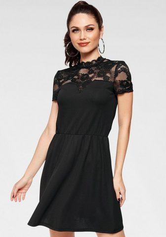 ONLY Nėriniuota suknelė »MONA«